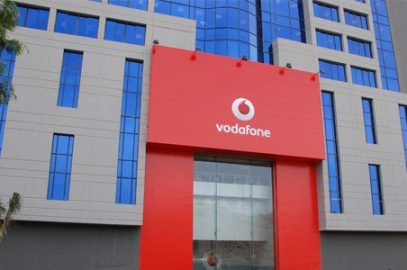 Our Intelligent Adiabatic Pre cooling System will serve to one of Worlds Telco giants – Vodafone