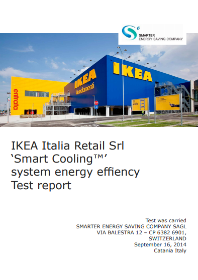 Smartcooling Technology