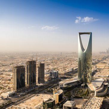 """Smart Cooling™"" has started operating in Saudi Arabia (KSA)."