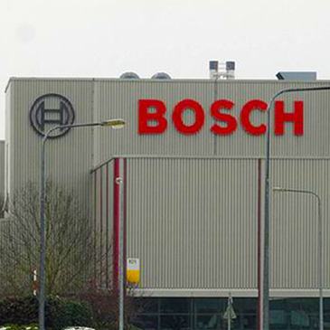 <strong>Smart Cooling™</strong> in cooperation with Blygold completed project in Bosch factory at Holland