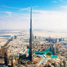 Le plus grand projet de modernisation et d'économie d'énergie des refroidisseurs aux Émirats arabes unis, Dubaï, Al Wasl.