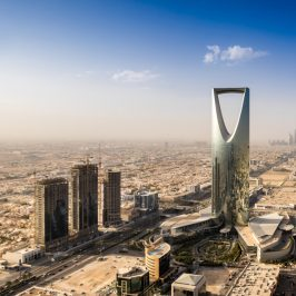 <strong>Smart Cooling™</strong> has started operating in Saudi Arabia (KSA).