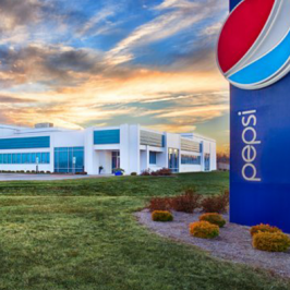 <strong>Smart Cooling™</strong> has supplied PepsiCo, the global leader in soft drinks and mineral water, with the newest generation in adiabatic pre-cooling technology: the chiller booster PRO 10 system.